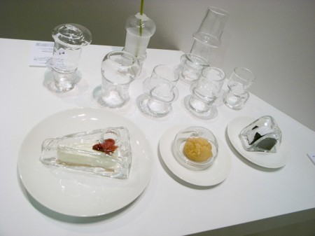 glass workshop 2008